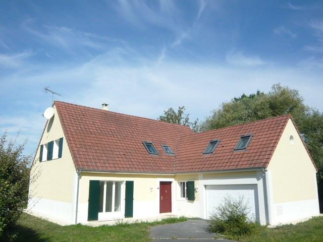 Vente maison / villa Etiolles 545000€ - Photo 1