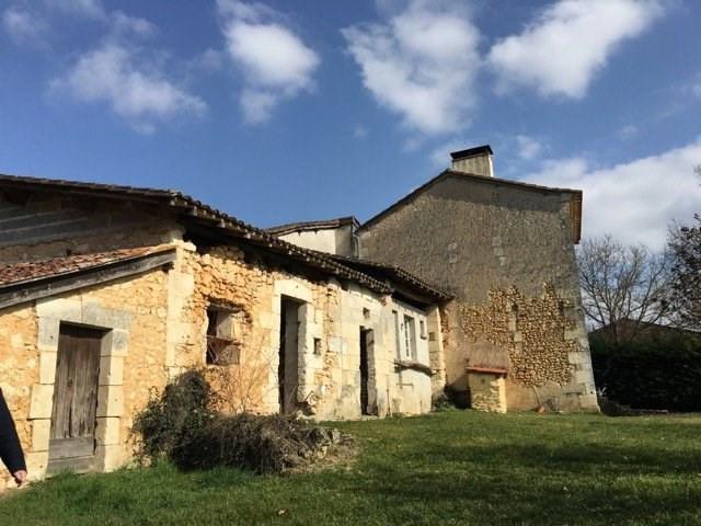 Vente maison / villa Beauronne 197000€ - Photo 4