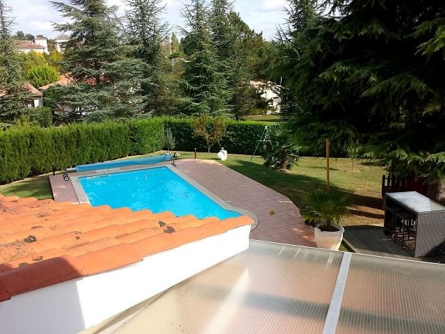Sale house / villa Foulayronnes 280900€ - Picture 5