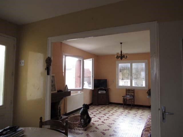 Vente maison / villa Contré 69750€ - Photo 5