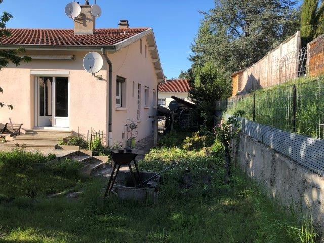 Vente maison / villa Aurec-sur-loire 208000€ - Photo 2