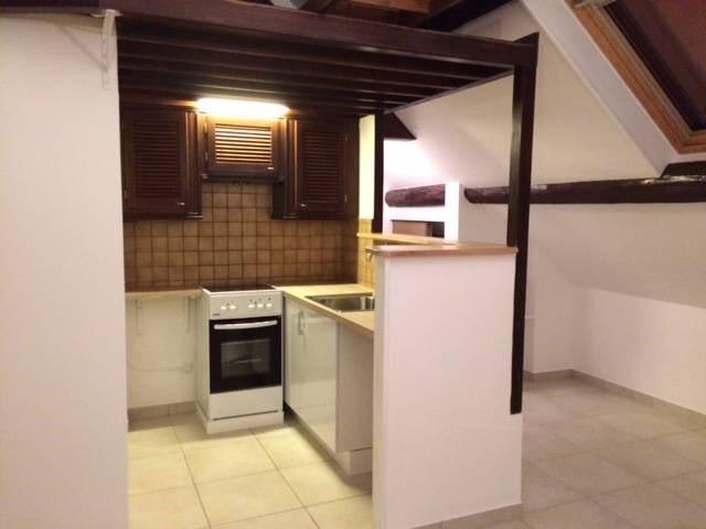 Rental apartment Arpajon 491€ CC - Picture 9