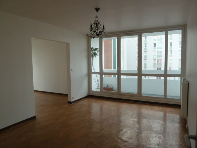 Vente appartement Aubervilliers 349 000€ - Photo 1