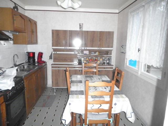 Vente maison / villa Martigne ferchaud 143880€ - Photo 4