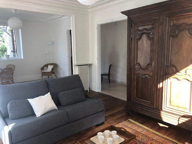 Location maison / villa Le vesinet 2 963€ CC - Photo 6