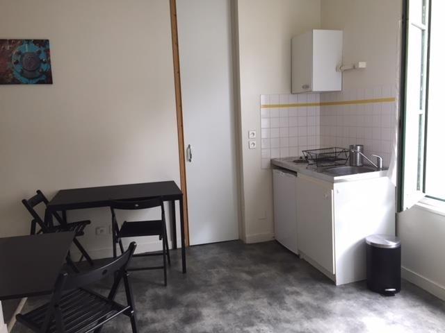 Sale apartment Quimper 34965€ - Picture 3