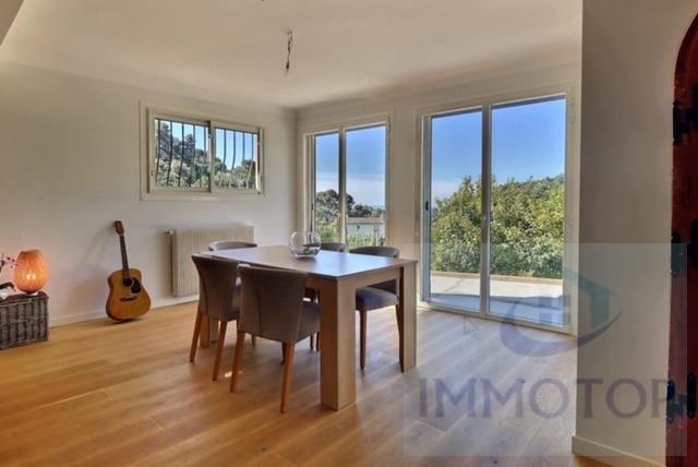 Vente de prestige maison / villa Menton 750000€ - Photo 9