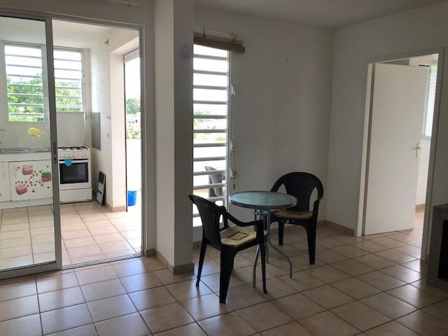 Producto de inversión  apartamento Fort de france 99000€ - Fotografía 3