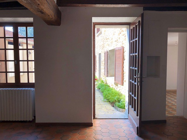 Sale house / villa Feucherolles 585 000€ - Picture 5