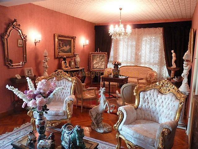 Viager appartement Marseille 8ème 175000€ - Photo 1