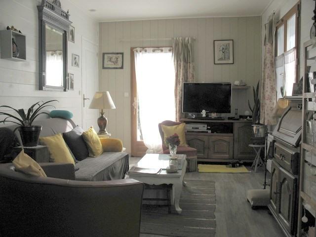 Vente maison / villa Etaules 134000€ - Photo 2