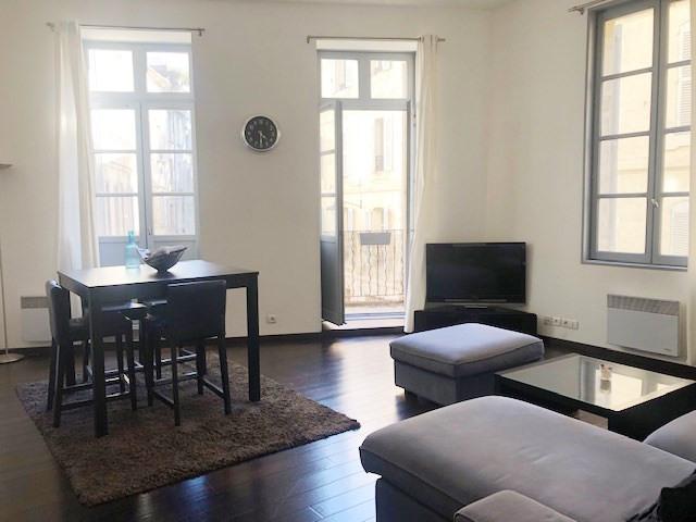 Rental apartment Avignon 750€ CC - Picture 1