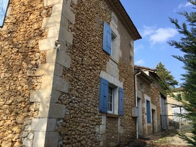 Vente maison / villa Beauronne 197000€ - Photo 2