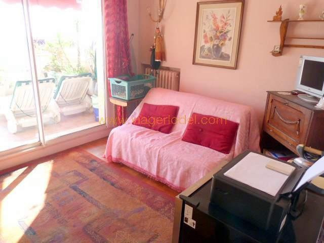 Viager appartement Grasse 77 000€ - Photo 6