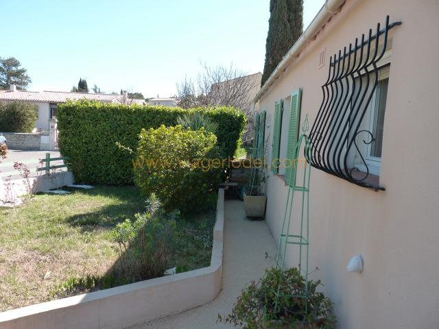 Life annuity house / villa Pertuis 48000€ - Picture 3