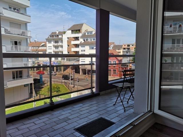 Rental apartment Strasbourg 950€ CC - Picture 5