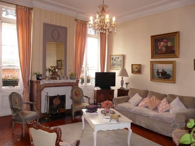 Sale apartment Saint-etienne 159000€ - Picture 1