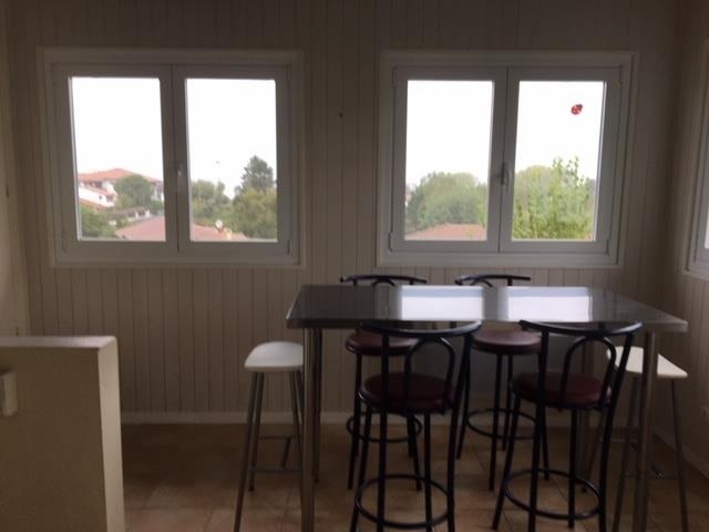 Sale apartment Hendaye 212 000€ - Picture 5