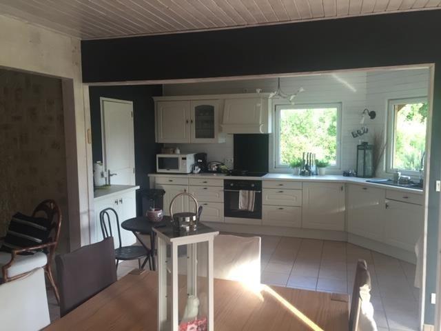 Deluxe sale house / villa Brinon sur sauldre 290000€ - Picture 5