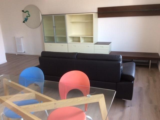 Rental apartment Larmor baden 690€ CC - Picture 1
