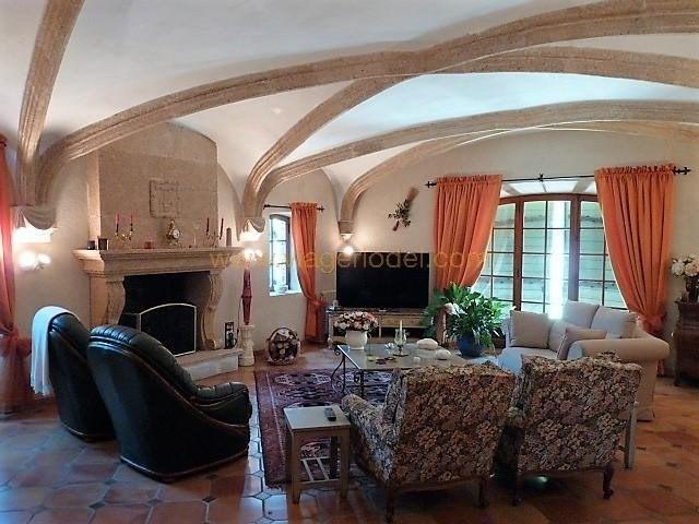 Vitalicio  casa Jouques 525000€ - Fotografía 5