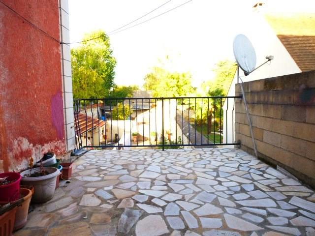 Sale apartment St vrain 161000€ - Picture 2