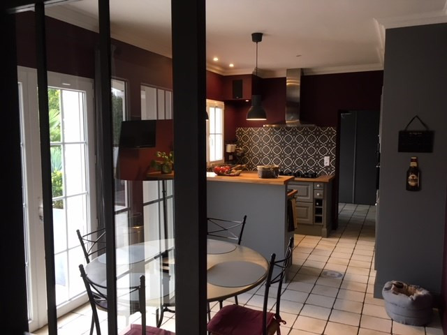 Sale house / villa Rezé 545000€ - Picture 3
