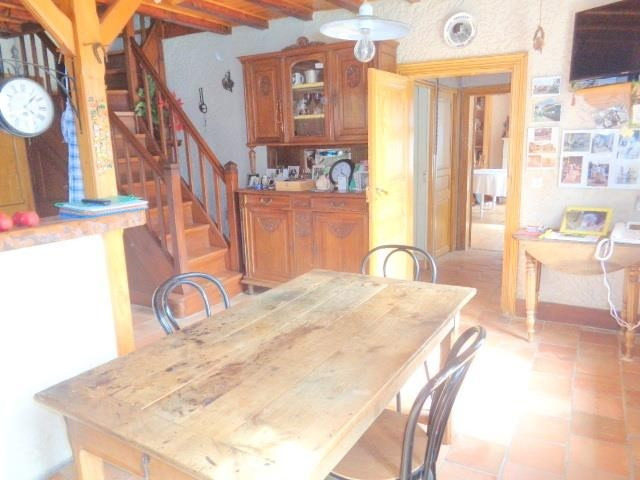 Sale house / villa Lapouyade 212 000€ - Picture 5