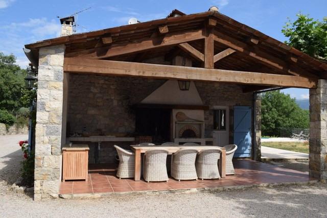 Deluxe sale house / villa Fayence 840000€ - Picture 11