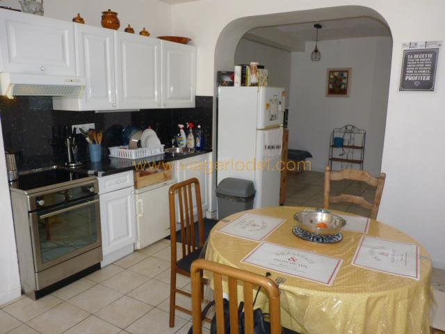 Viager appartement Pierrefeu-du-var 50 000€ - Photo 2