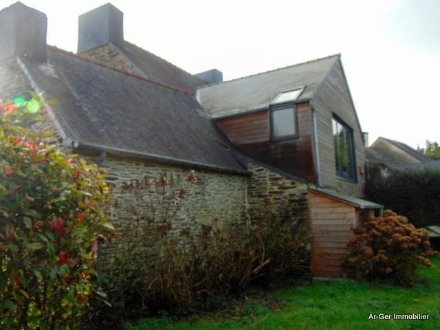 Sale house / villa Corlay 149800€ - Picture 18