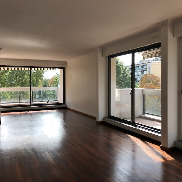 Location appartement Neuilly-sur-seine 3 551€ CC - Photo 1