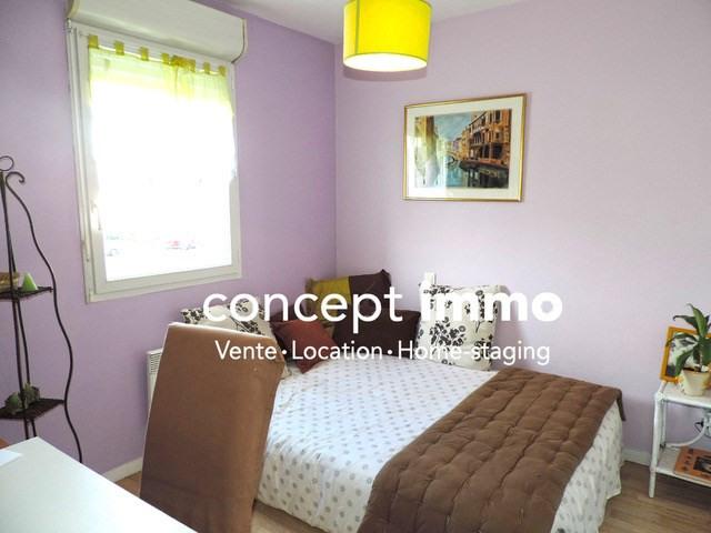 Vente maison / villa Cazaux 282000€ - Photo 8
