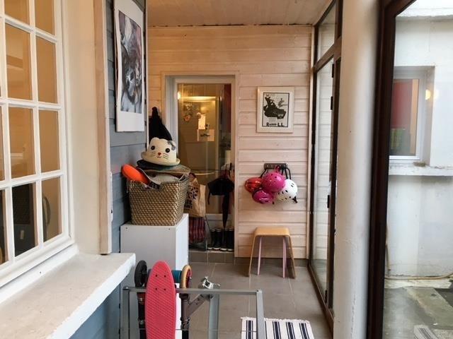 Sale house / villa Gennevilliers 340000€ - Picture 7