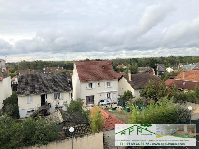 Sale apartment Draveil 191 700€ - Picture 5
