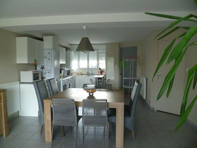 Rental apartment Roche-la-moliere 686€ CC - Picture 2