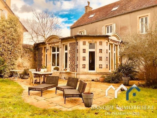Deluxe sale house / villa Lion sur mer 660000€ - Picture 1