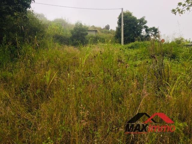 Vente terrain Cilaos 96050€ - Photo 3