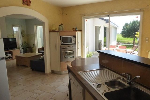Sale house / villa Saint lambert du lattay 350000€ - Picture 5