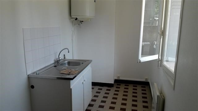 Location appartement Grenoble 335€ CC - Photo 2