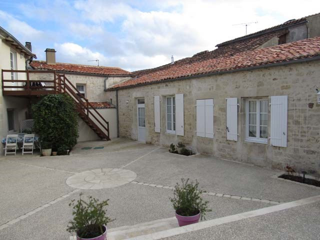 Vente maison / villa Saint-savinien 290 125€ - Photo 2