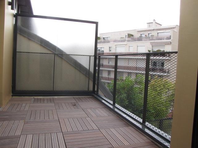 Rental apartment Boulogne billancourt 1425€ CC - Picture 2