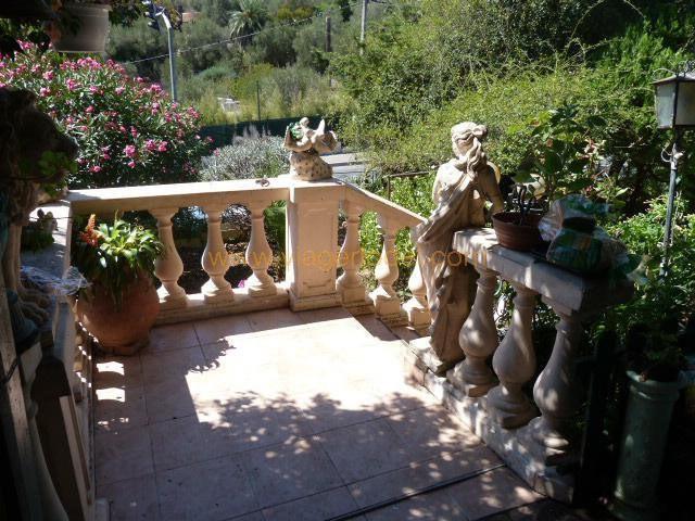 Vitalicio  casa Vallauris 145000€ - Fotografía 7