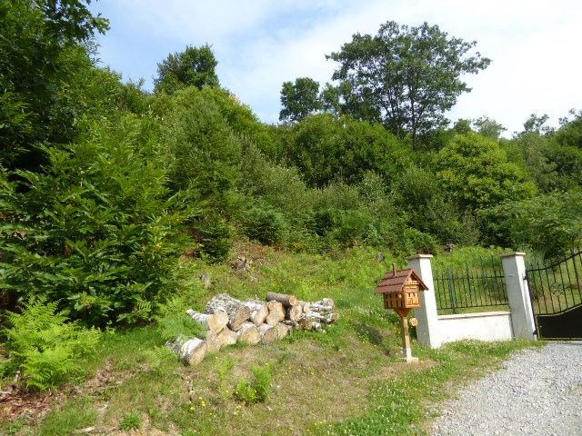 Vente terrain Bonnac la cote 18 000€ - Photo 1