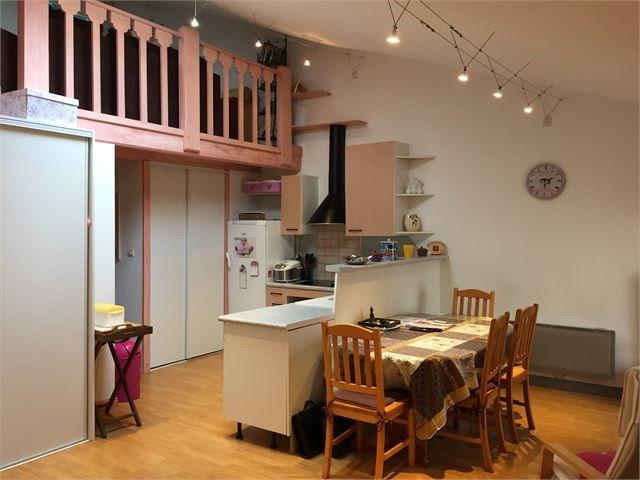 Vente appartement Toul 85000€ - Photo 1