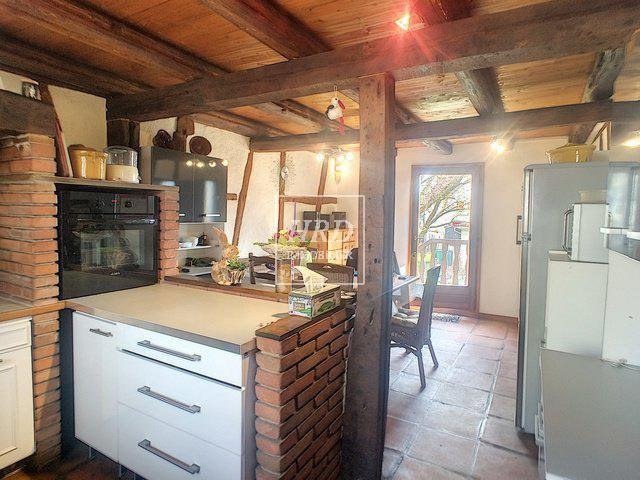 Sale house / villa Dettwiller 192600€ - Picture 6