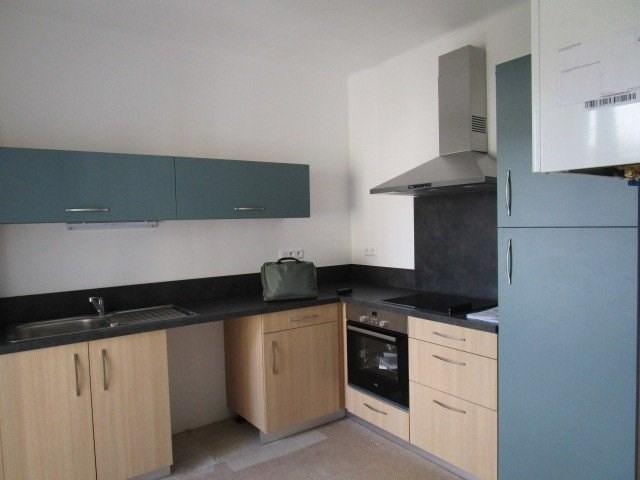 Location appartement St lo 590€ CC - Photo 2