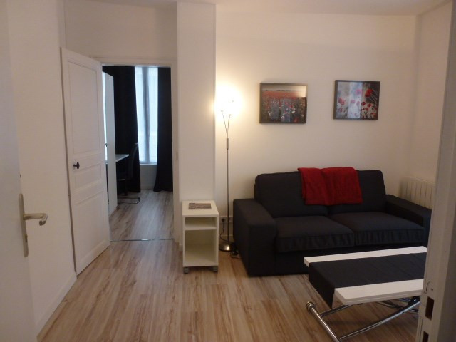 Rental apartment Fontainebleau 980€ CC - Picture 3