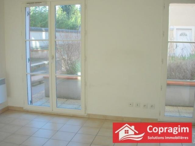 Rental apartment Montereau fault yonne 437€ CC - Picture 1