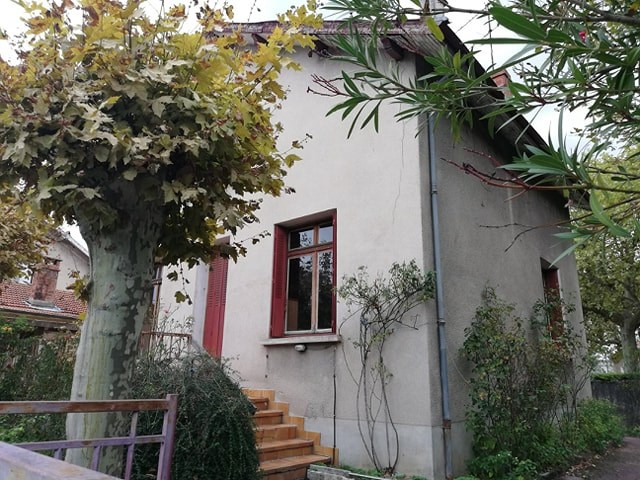 Sale house / villa Romans sur isere 199 000€ - Picture 8